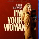 I'm Your Woman Blu-Ray [2020]