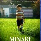 Minari Blu-ray [2020] Korean, English Audio with English Subtitles