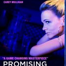 Promising Young Woman Blu-Ray [2020]