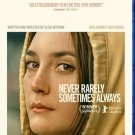 Never Rarely Sometimes Always Blu-Ray [2020]
