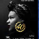 The Forty-Year-Old Version Blu-Ray [2020]