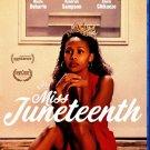 Miss Juneteenth Blu-Ray [2020]