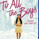 To All The Boys: Always And Forever Blu-Ray [2021]