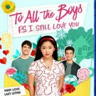 To All The Boys: P.S. I Still Love You Blu-Ray [2020]