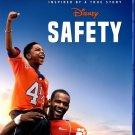 Safety Blu-Ray [2020]