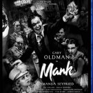 Mank Blu-Ray [2020]