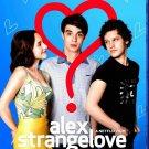 Alex Strangelove Blu-Ray [2018]