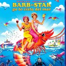 Barb And Star Go To Vista Del Mar Blu-Ray [2021]