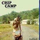 Crip Camp Blu-Ray [2020]
