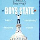 Boys State Blu-Ray [2020]