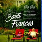 Saint Frances Blu-Ray [2019]