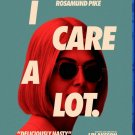 I Care a Lot Blu-Ray [2020]