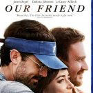 Our Friend (The Friend) Blu-Ray [2019]