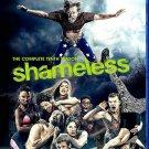 Shameless Blu-Ray [2020] 2BD set The Complete Season 10