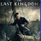 The Last Kingdom Blu-Ray [2020] The Complete Season 4