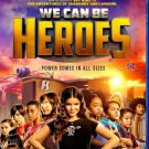 We Can Be Heroes Blu-Ray [2020]