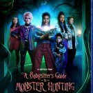 A Babysitter's Guide to Monster Hunting Blu-Ray [2020]