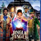 Jingle Jangle: A Christmas Journey Blu-Ray [2020]
