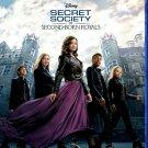 Secret Society of Second-Born Royals Blu-Ray [2020]