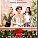 The Princess Switch Switched Again Blu-Ray [2020]