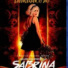 Chilling Adventures of Sabrina PART 3 Blu-Ray [2020] The Complete Series