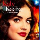 Katy Keene Blu-Ray [2020] 2BD set The Complete Series
