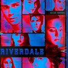 Riverdale Blu-Ray [2020] 2BD set The Complete Season 4