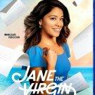 Jane the Virgin Blu-Ray [2019] 2BD set The Complete Season 5