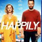 Happily Blu-Ray [2021]