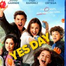 Yes Day Blu-Ray [2021]