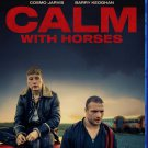 Calm With Horses Blu-Ray [2019] (The Shadow Of Violence)