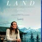 Land Blu-Ray [2021]