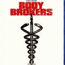 Body Brokers Blu-Ray [2021]