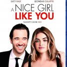 A Nice Girl Like You Blu-Ray [2020]