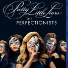 Pretty Little Liars The Perfectionists Blu-Ray [2019] The Complete Series