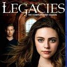 Legacies Blu-Ray [2018] 2BD set The Complete Season 1