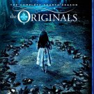 The Originals Blu-Ray [2017] 2BD set The Complete Season 4