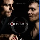 The Originals Blu-Ray [2018] 2BD set The Complete Season 5