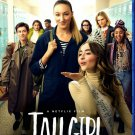 Tall Girl You Blu-Ray [2019]