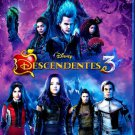 Descendants 3 Blu-Ray [2019]