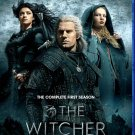 The Witcher Blu-Ray [2019] The Complete Season 1