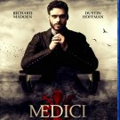 MEDICI Masters of Florence Blu-Ray [2016] The Complete Season 1
