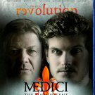 MEDICI The Magnificent Blu-Ray [2018] The Complete Season 2