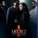 MEDICI The Magnificent Blu-Ray [2019] The Complete Season 3