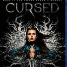 Cursed Blu-Ray [2020] The Complete Series