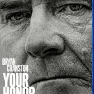 Your Honor Blu-Ray [2020] The Complete Miniseries