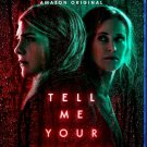 Tell Me Your Secrets Blu-Ray [2021] The Complete Miniseries
