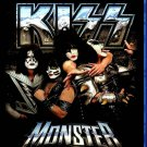 Kiss Monster Tour 2013 Blu-Ray