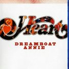 Heart Dreamboat Annie Blu-Ray