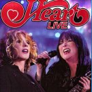 Heart Soundstage Live 2005 Blu-Ray